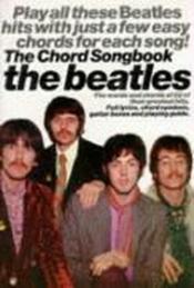 The Beatles - Couverture - Format classique