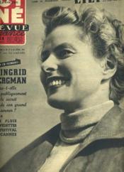 Cine Revue France - 33e Annee - N° 17 - Lili - Couverture - Format classique