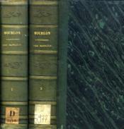 Repetitions Ecrites Sur Le Premier / Deuxieme Examen Du Code Napoleon, Tomes I-Ii (Incomplet) - Couverture - Format classique