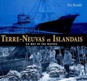 Terre-neuvas et islandais - Couverture - Format classique
