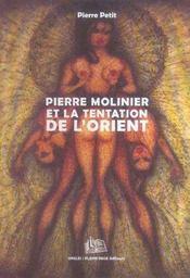 Pierre Molinier et la tentation de l'Orient - Intérieur - Format classique