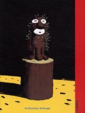 Edmond le cochon t.2 - 4ème de couverture - Format classique