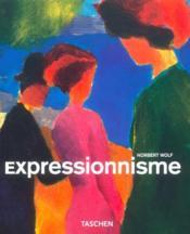 Expressionism - Couverture - Format classique
