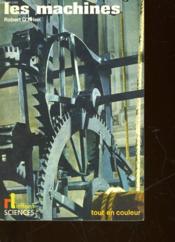 Les Machines - Couverture - Format classique