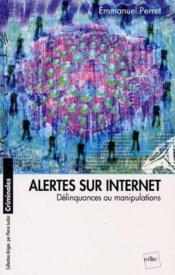Alertes sur Internet - Couverture - Format classique