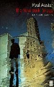 The New York Trilogy - Couverture - Format classique