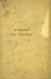 Les Pardaillan. La Fausta. Collection Le Livre Populaire N°3. - Couverture - Format classique