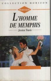 L'homme de Memphis - Couverture - Format classique