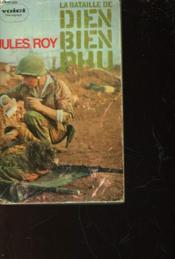 La Bataille De Dien Bien Phu - Couverture - Format classique