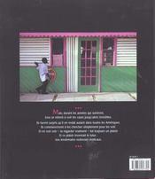 Cases Des Iles En Pays Meles - 4ème de couverture - Format classique