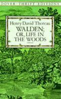 Walden - Couverture - Format classique