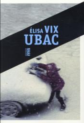 Ubac - Couverture - Format classique