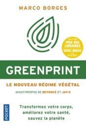 Greenprint - Couverture - Format classique