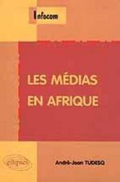 Les Medias En Afrique Infocom - Intérieur - Format classique