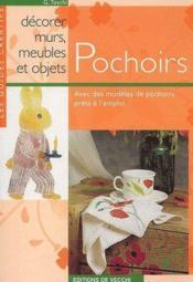 Pochoirs - Couverture - Format classique
