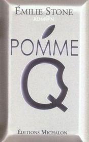 Pomme q. - Couverture - Format classique