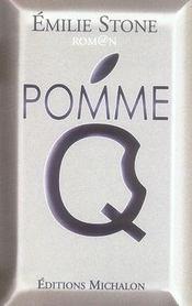 Pomme q. - Intérieur - Format classique
