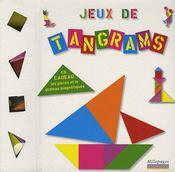 Jeux de tangrams - Intérieur - Format classique