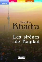Les sirènes de Bagdad - Couverture - Format classique
