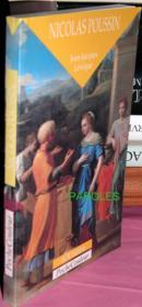 Nicolas Poussin ; le poète de la rigueur - Couverture - Format classique