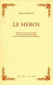 Le héros - Couverture - Format classique
