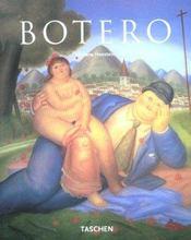 Botero - Intérieur - Format classique