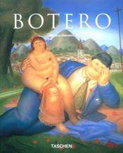 Botero - Couverture - Format classique