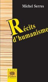 Récits d'humanisme - Couverture - Format classique
