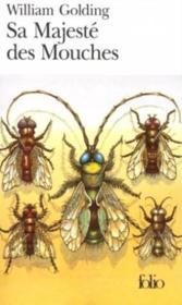 Sa majesté des mouches - Couverture - Format classique