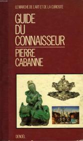 Guide Du Connaisseur - Couverture - Format classique