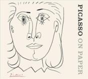 Picasso on paper - Couverture - Format classique