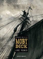 Moby Dick ; COFFRET T.1 ET T.2 - Couverture - Format classique