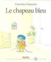 Chapeau bleu (le) - Couverture - Format classique