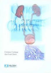 Urologie Et Cancer - Intérieur - Format classique