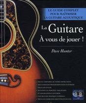 La guitare - Intérieur - Format classique