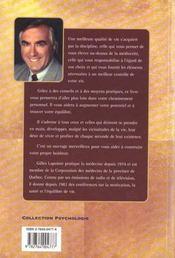Docteur Aidez Moi - 4ème de couverture - Format classique