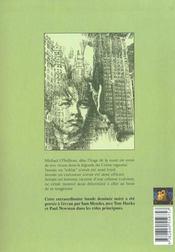 Les sentiers de la perdition t.1 - 4ème de couverture - Format classique