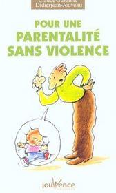 Pour une parentalite sans violence n.66 - Intérieur - Format classique