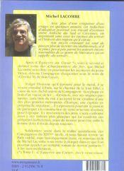 Les charpentiers de fer t.2 ; le compas du ciel - 4ème de couverture - Format classique