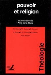 Pouvoir Et Religion - Couverture - Format classique