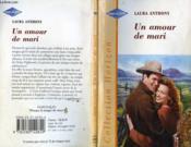Un Amour De Mari - Honey Of A Husband - Couverture - Format classique