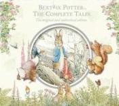 Beatrix Potter The Complete Tales - Couverture - Format classique