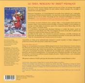 Histoire du jouet - 4ème de couverture - Format classique