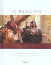La Passion Du Christ - Intérieur - Format classique