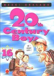 20th century boys t.16 - Intérieur - Format classique