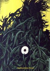 Kitaro le repoussant t.2 - 4ème de couverture - Format classique