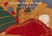 Lily chez papy et mamy - Intérieur - Format classique