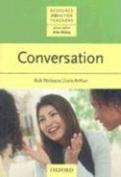Rbt: Conversation - Couverture - Format classique