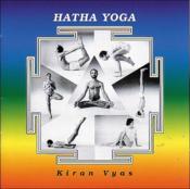 Hatha yoga - Couverture - Format classique