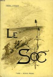 Le Soc - Couverture - Format classique